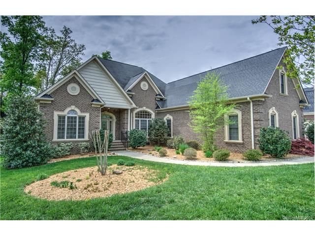 5897 Four Wood Drive, Matthews, NC 28104