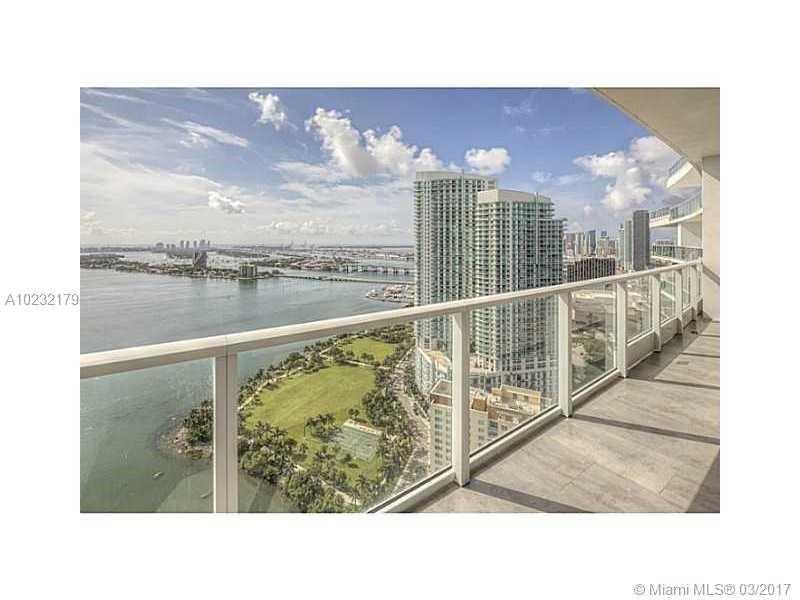 2020 N Bayshore Dr 3606, Miami, FL 33137