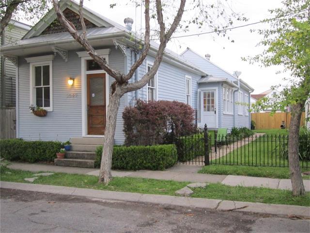 3049 PONCE DE LEON Street, new orleans, LA 70119