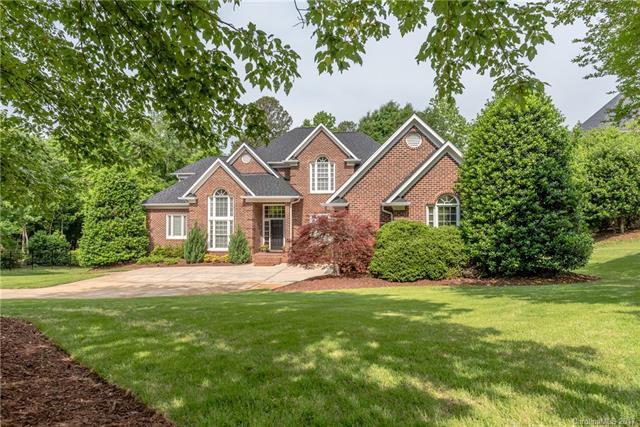 6924 Golden Rain Court, Charlotte, NC 28277