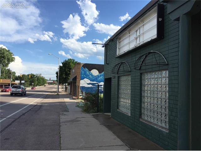 1020 S Tejon Street, Colorado Springs, CO 80903