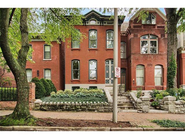 1904 Lasalle Street, St Louis, MO 63104