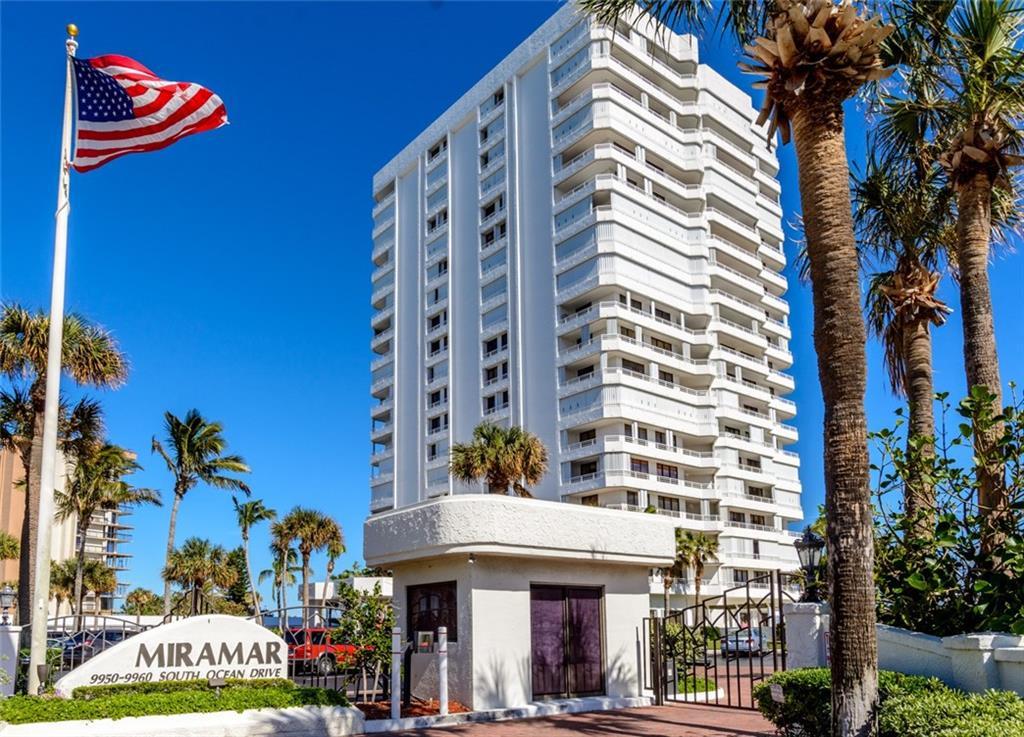 9950 S Ocean Drive 501, Jensen Beach, FL 34957