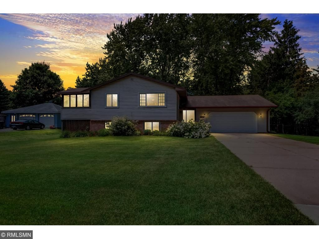 8444 Eastwood Road, Mounds View, MN 55112