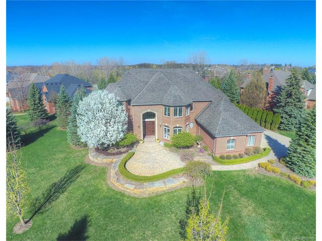 3490 Black Cherry, Oakland Twp, MI 48363