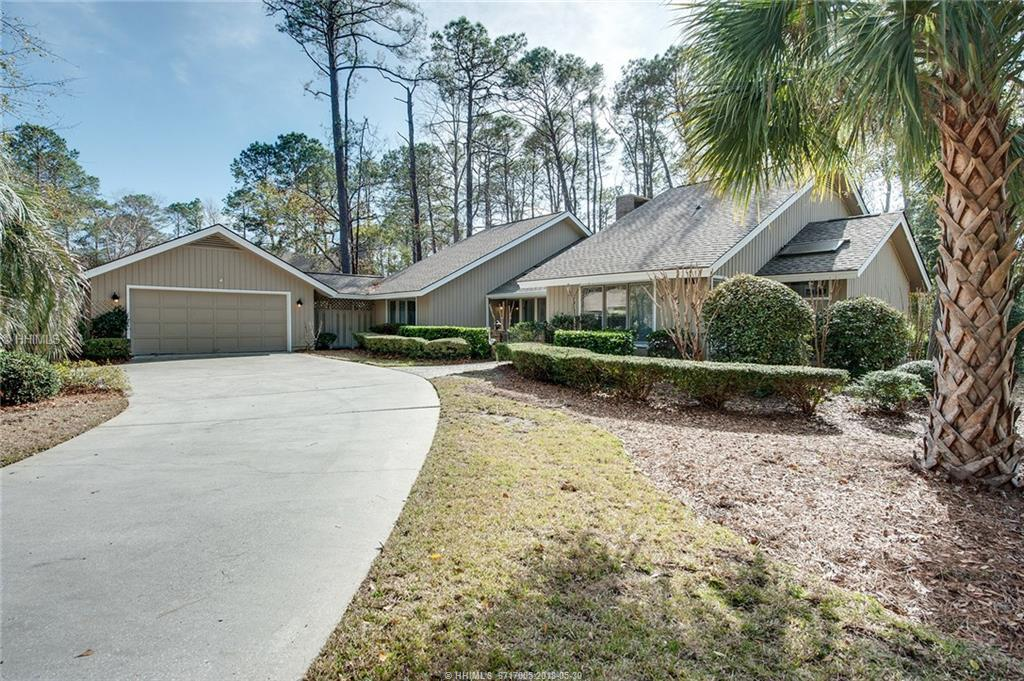 15 Fairlawn COURT, Hilton Head Island, SC 29926