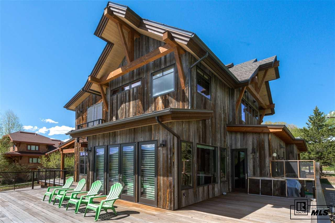 45 Nob. St., Steamboat Springs, CO 80487