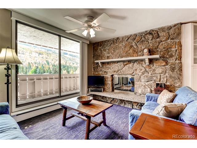 131 W Meadow Drive 305, Vail, CO 81657