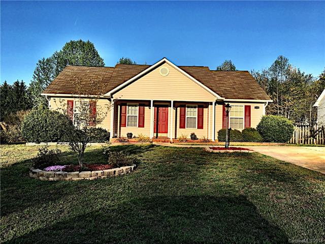 116 Addison Place, Troutman, NC 28166