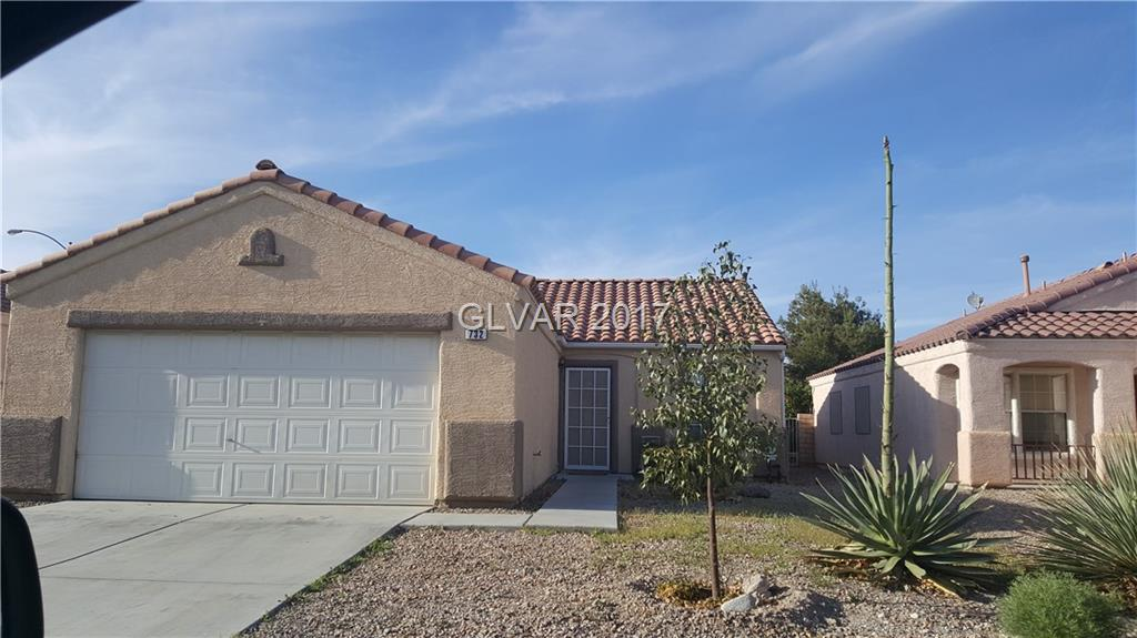 732 FOREST HAVEN Way ---, Henderson, NV 89011