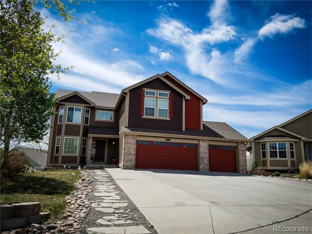 1427 Curtiss Court, Fort Collins, CO 80526