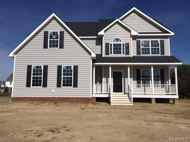New homes for sale in cedar grove henrico county va for New kitchen cedar grove