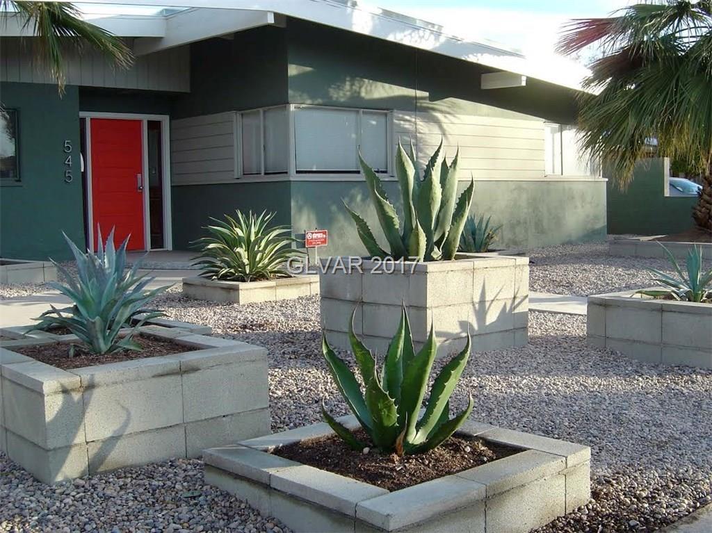 545 BRACKEN Avenue, Las Vegas, NV 89104