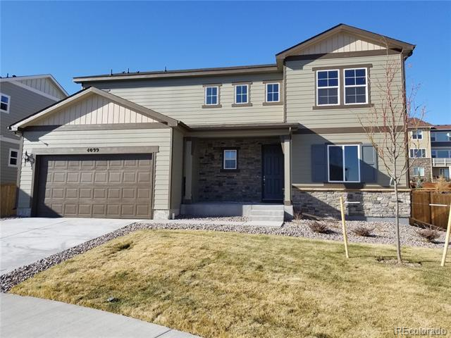 4099 Spanish Oaks Court, Castle Rock, CO 80108