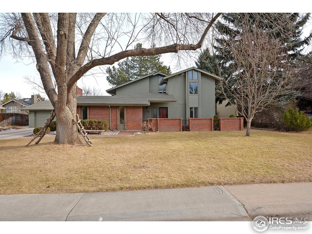 1400 Parkwood Dr, Fort Collins, CO 80525