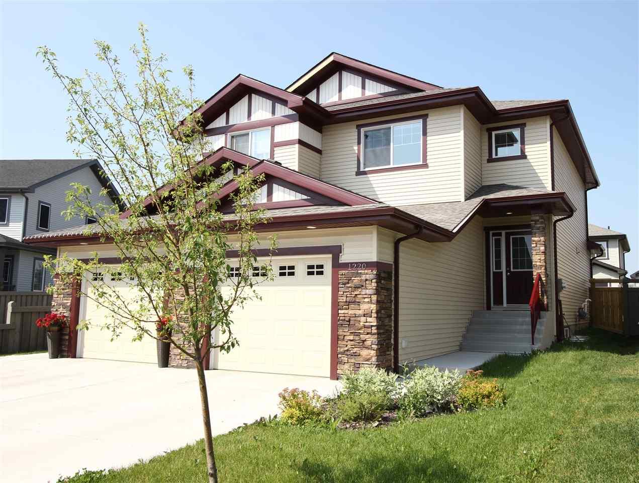 1220 176 Street, Edmonton, AB T6W 2J8