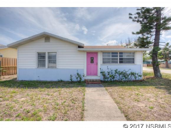 801 Ocean Ave, New Smyrna Beach, FL 32169