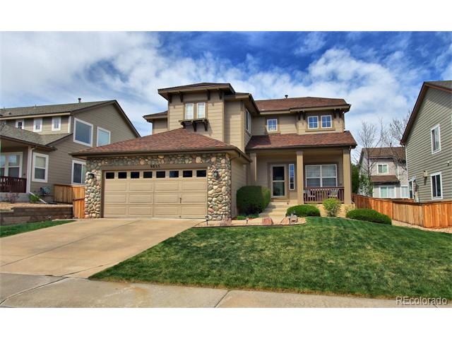 9855 S Garland Court, Littleton, CO 80127