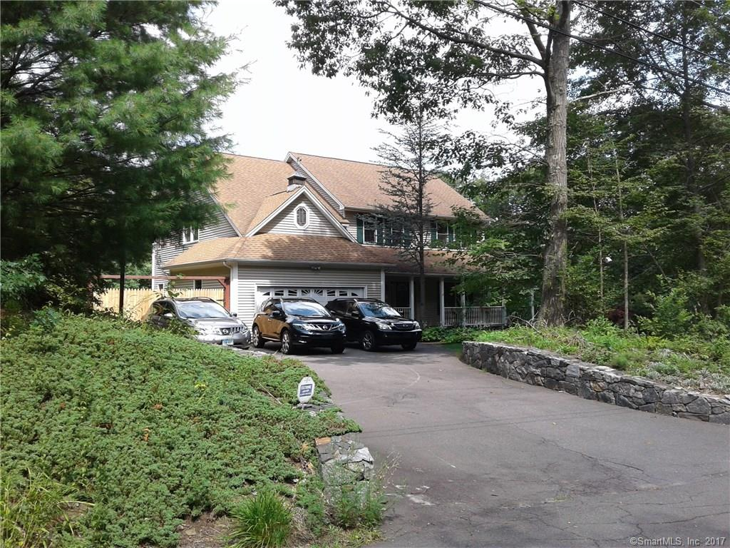 117 Woodcutters Drive, Bethany, CT 06524
