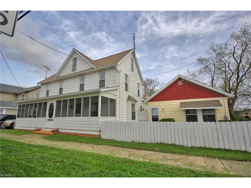 3553 Edison St NW, Uniontown, OH 44685