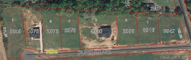 000 Purser Drive 7, Locust, NC 28097