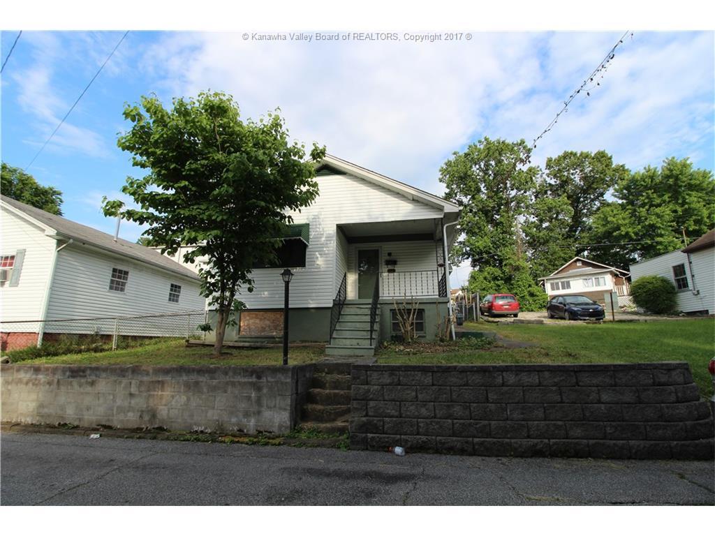 526 Daugherty Street, Charleston, WV 25302