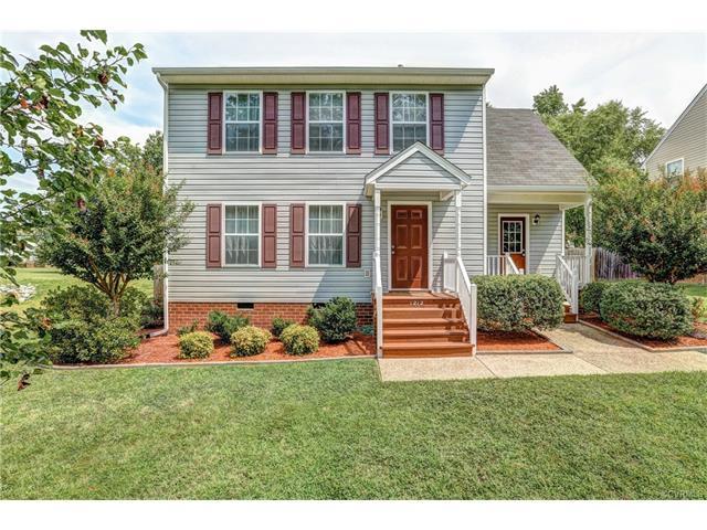1212 Brushwood Avenue, Glen Allen, VA 23059
