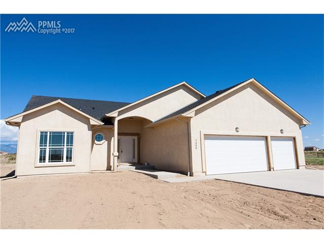 7653 Chewy Court, Fountain, CO 80817