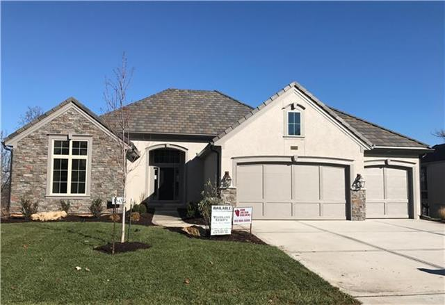 20036 W 89th Street, Lenexa, KS 66220