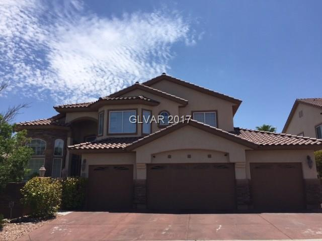 5699 BENEVENTO Court, Las Vegas, NV 89141