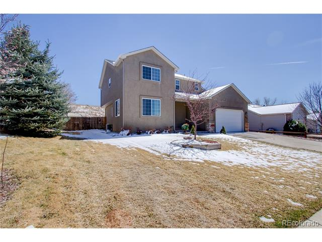 4775 Purcell Drive, Colorado Springs, CO 80922