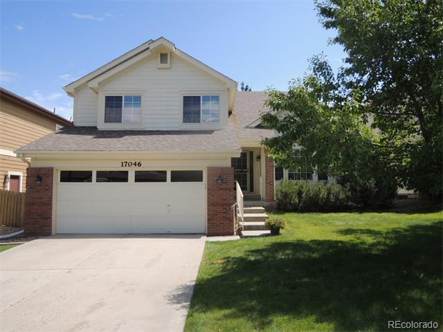 17046 E Carr Avenue, Parker, CO 80134