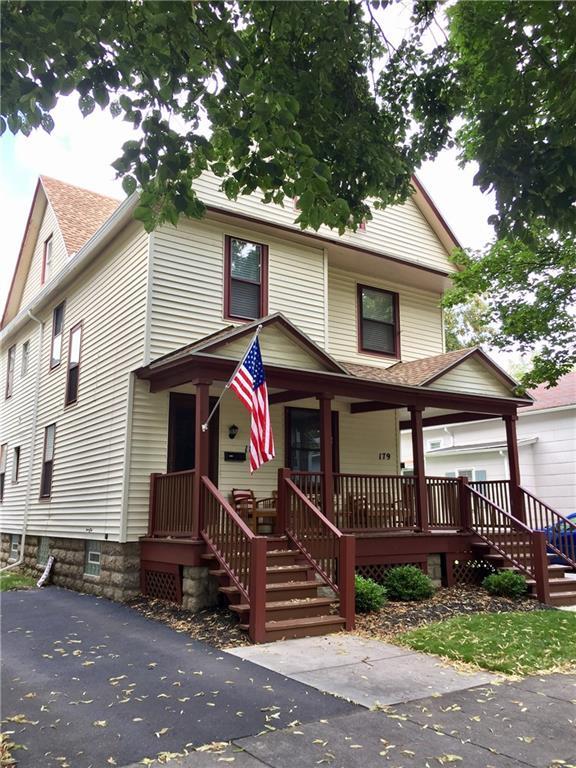 179 - 181 Brunswick Street, Rochester, NY 14607