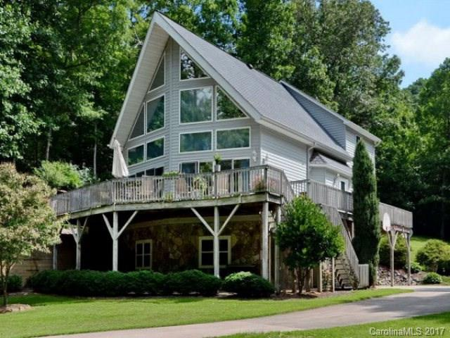 5887 Old Fort Sugar Hill Road, Marion, NC 28752