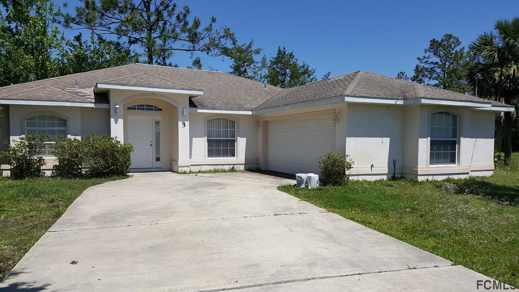 3 Princess Geraldine, Palm Coast, FL 32164