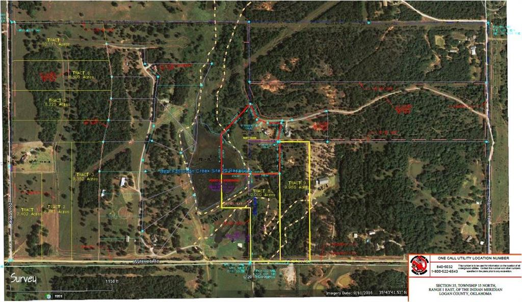 31 Shadow Ridge, Luther, OK 73054