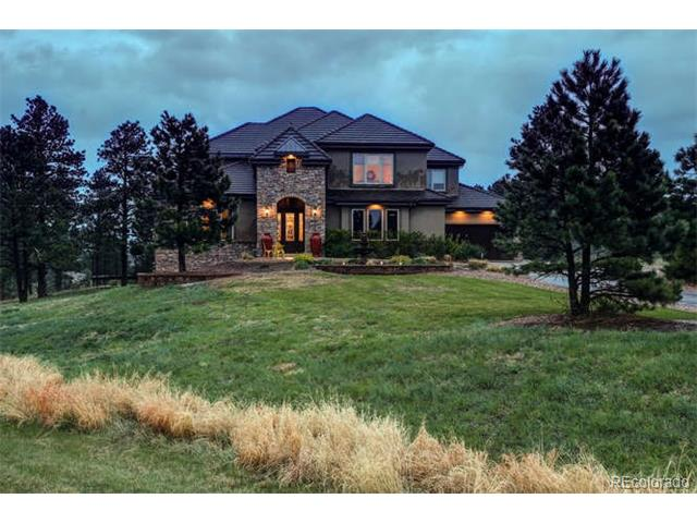 11722 Bell Cross Circle, Parker, CO 80138