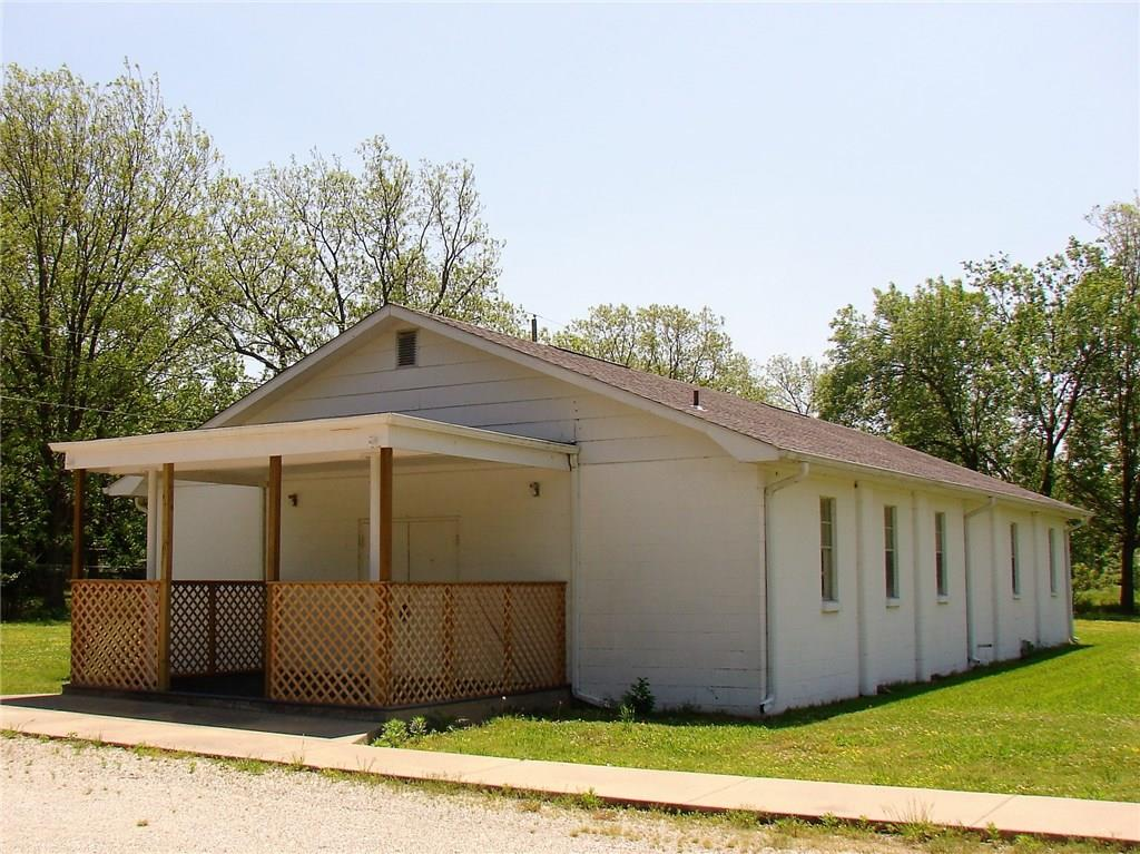 208 NW 2nd ST, Other Ok, OK 74331