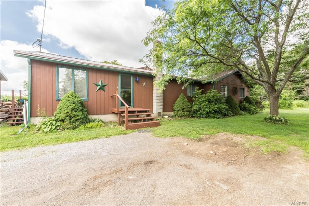 4930 Wethersfield Road, Gainesville, NY 14569