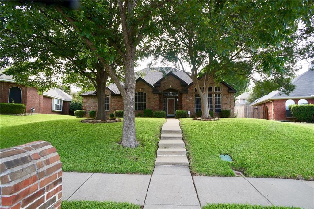 2067 Heather Glen Drive, Lewisville, TX 75067