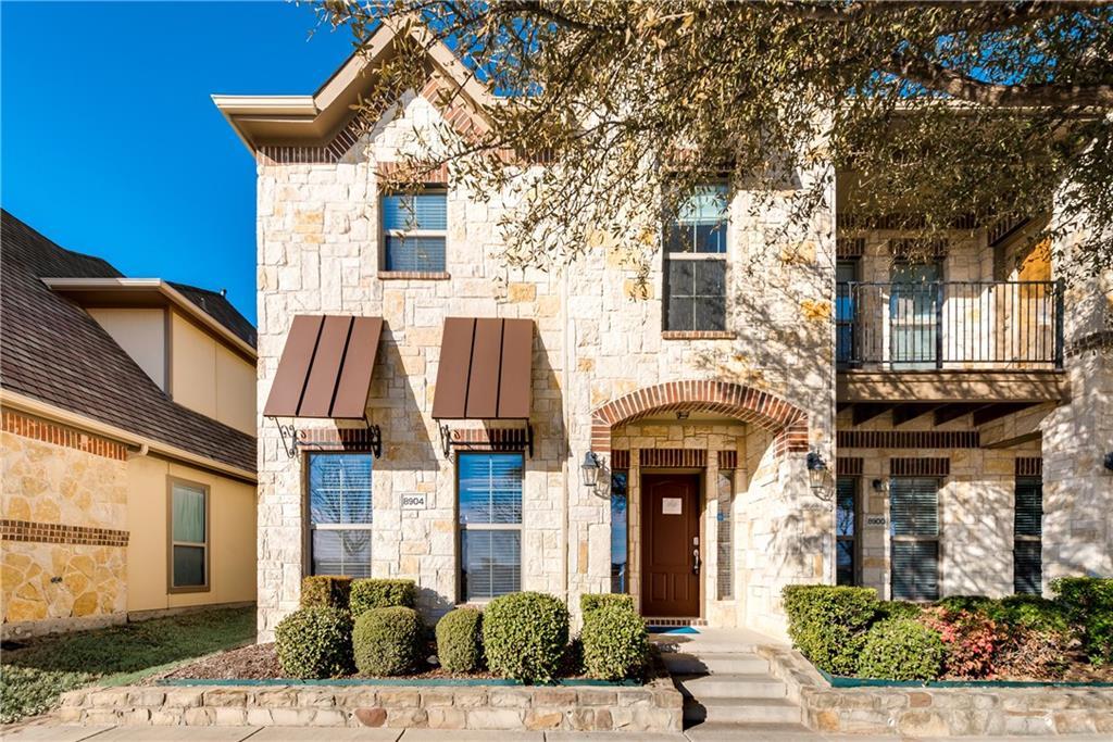 8904 Paradise Drive, McKinney, TX 75070