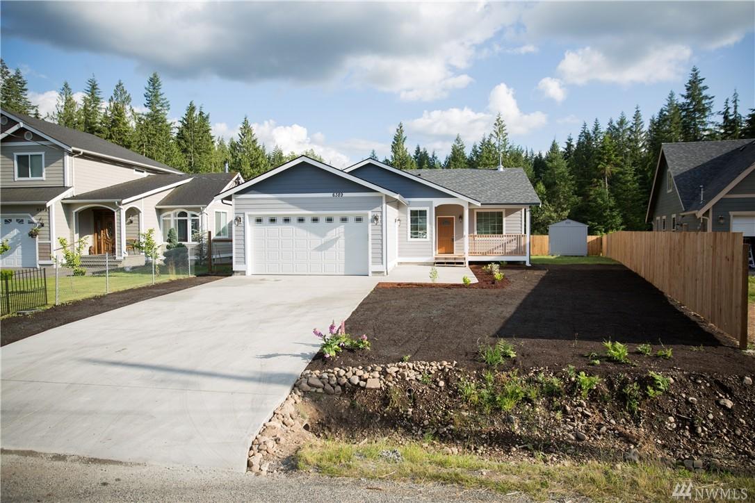 6389 Little Big Horn Rd, Maple Falls, WA 98266