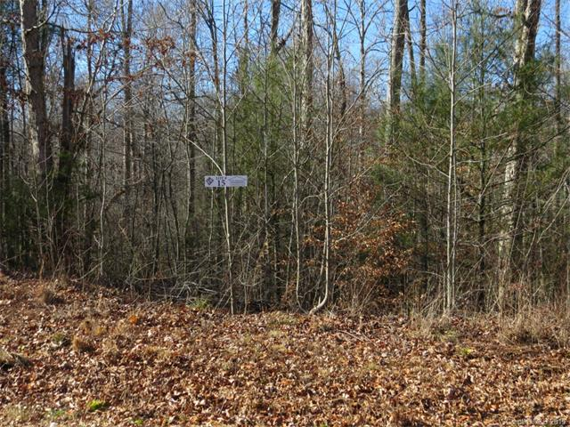 Lot #15 Forest Creek Drive 15, Statesville, NC 28625