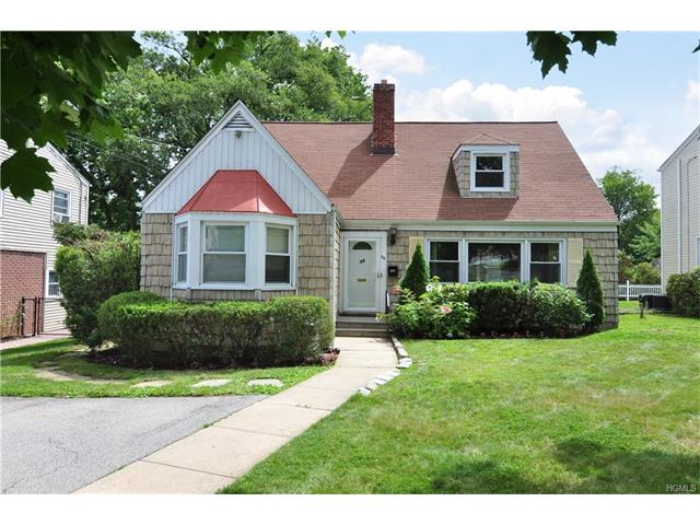 13 Andrew Road, Eastchester, NY 10709