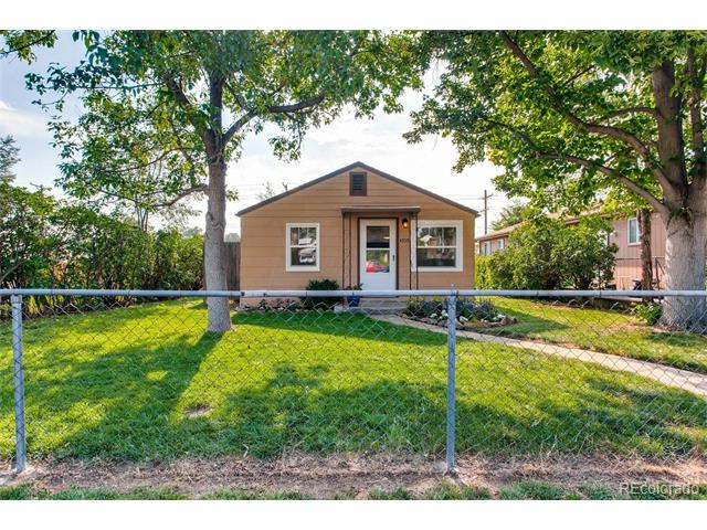 4709 S Lincoln Street, Englewood, CO 80113