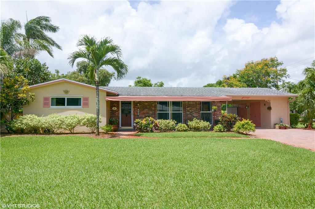 382 SE Edgewood Drive SE, Stuart, FL 34996