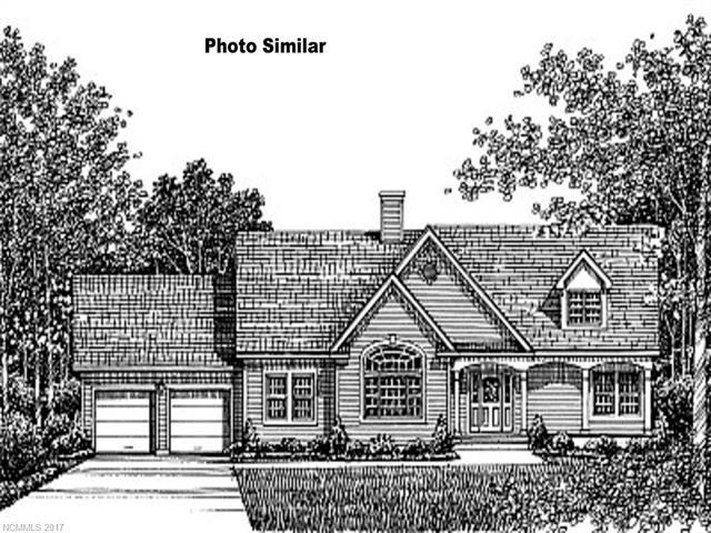99999 Maple Park Lane 1, Candler, NC 28715
