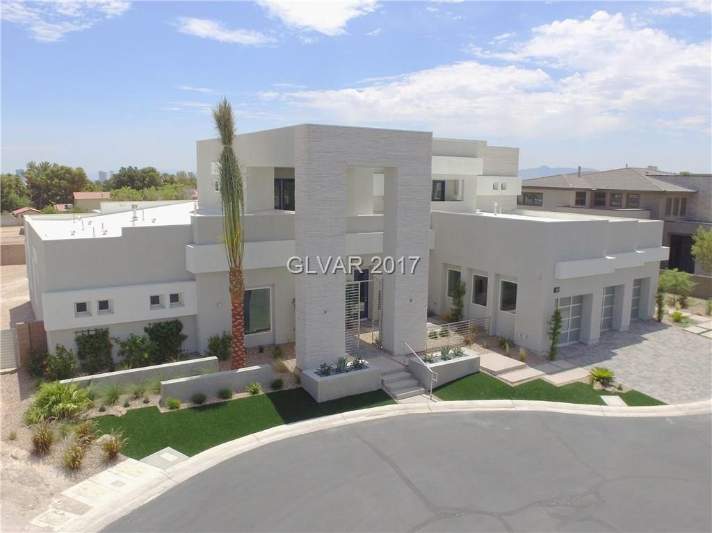 2630 ELDORA ESTATES Court Lot 7, Las Vegas, NV 89117