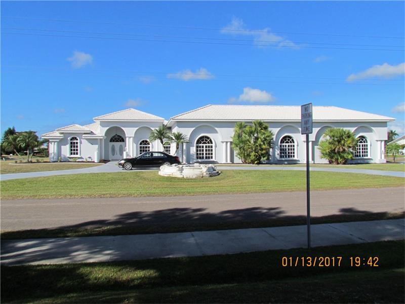 12783 KINGS ROW, LAKE SUZY, FL 34269