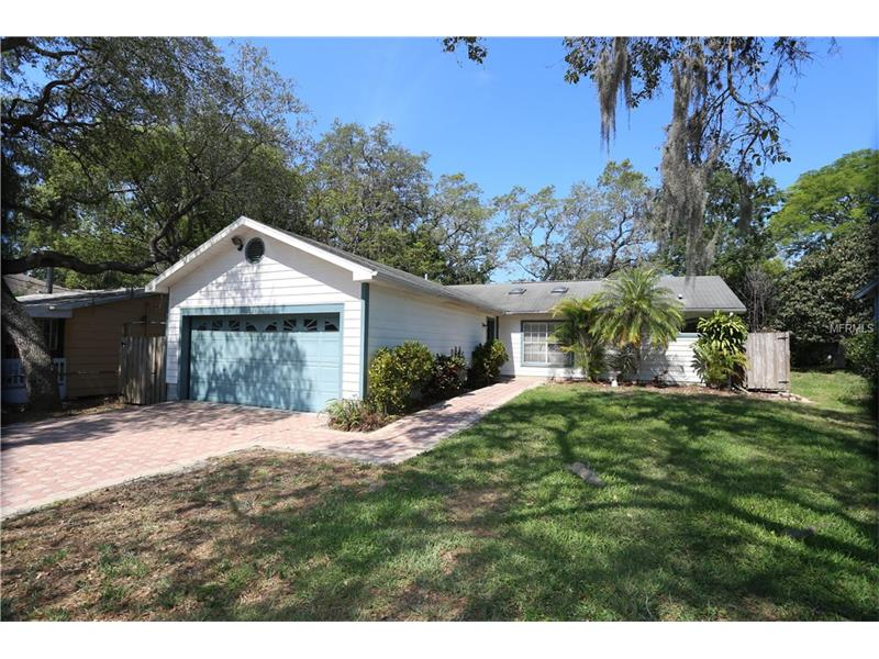 3558 FISHER ROAD, PALM HARBOR, FL 34683